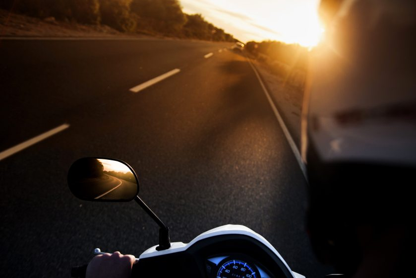 asphalt-automobile-biker-604285